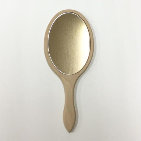 楕円手鏡(心材)