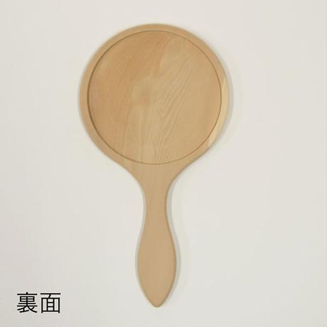 手鏡(心材)