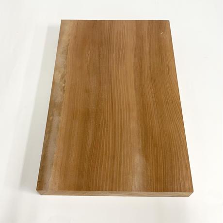 板材[No.28] 410×265×37 桂