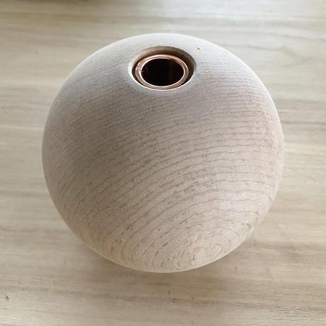 丸花瓶 [大]