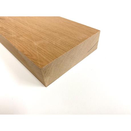 板材[No.36] 378×82×25 桂