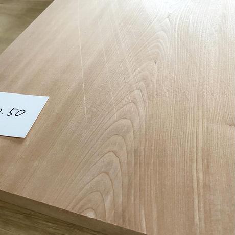 板材[No.50] 324×292×30 桂