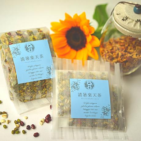 【定期便】21包入り◎季節の漢方茶7包+お好きな漢方茶2種14包セット