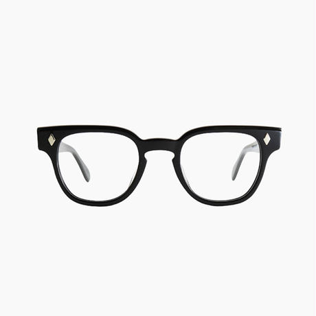 < JULIUS TART OPTICAL > BRYAN 44-22 [Black]