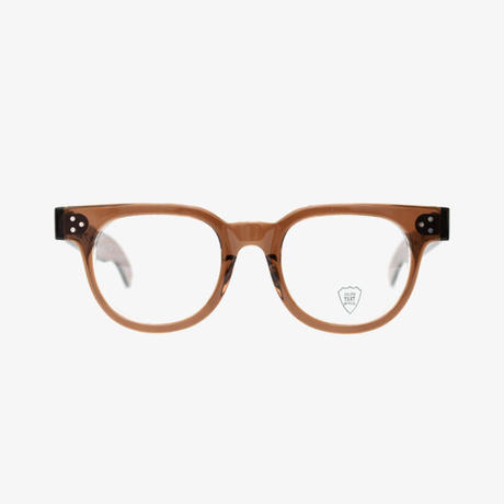 <JULIUS TART OPTICAL>  FDR 48 [Brown Crystal2]