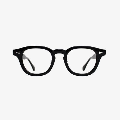 <JULIUS TART OPTICAL>  AR 46-22 [Black]