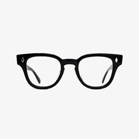 <JULIUS TART OPTICAL>  BRYAN 46-22  [Black]