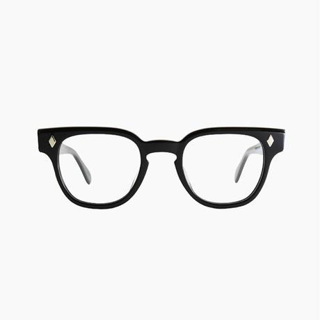 < JULIUS TART OPTICAL >  BRYAN 46-22  [Black]
