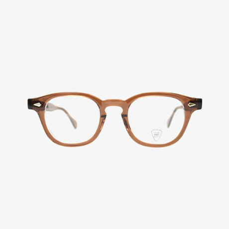 <JULIUS TART OPTICAL>  AR 46 [Brown Crystal2]