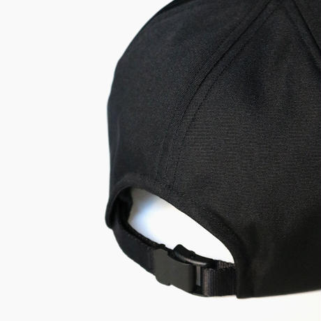 <COMESANDGOES>WATERPROOF NYLON<LITTLE>BRIM CAP|Continuer Extra Space [EXCLUSIVE]
