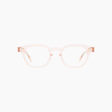 < JULIUS TART OPTICAL >  AR 42-22   [Fresh Pink]