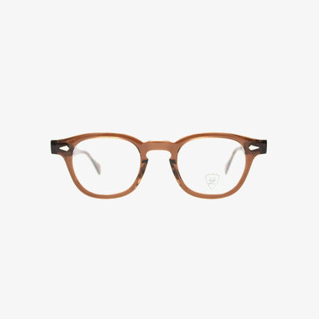 <JULIUS TART OPTICAL>  AR 42  [Brown Crystal2]