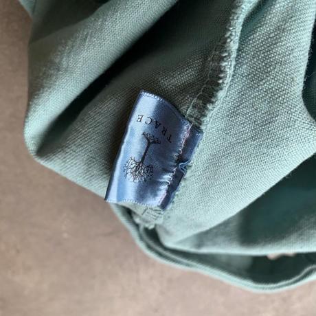 Los Angeles Apparel / Bull Denim Shopping Bag