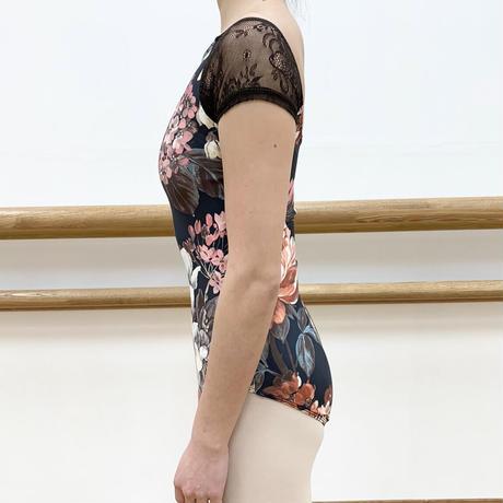 【sylphynes セレクション 数量限定set】レオタード+スカート C-3