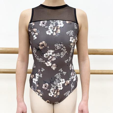 【sylphynes セレクション 数量限定set】レオタード+スカート G-4