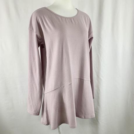 【Sylphynes】シルフィーヌ    セレクション 数量限定セット⑥-B オーバーサイズ長袖Tシャツ+プリントレギンス