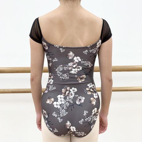 【sylphynes セレクション 数量限定set】レオタード+スカート G-1