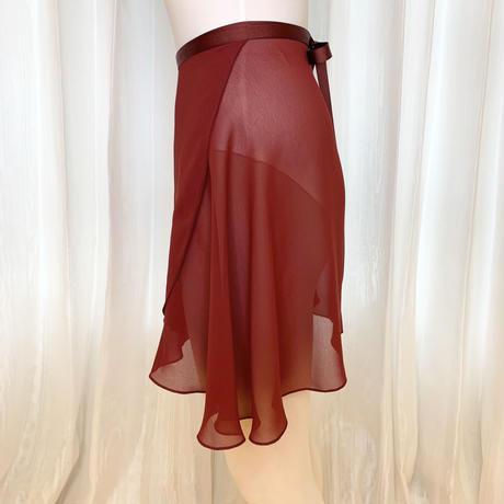 【sylphynes セレクション 数量限定set】レオタード+スカート E-2