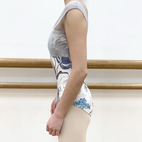 【sylphynes セレクション 数量限定set】レオタード+スカート D-6