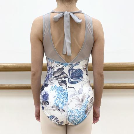 【sylphynes セレクション 数量限定set】レオタード+スカート D-2