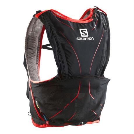 S-LAB ADV SKIN3 12SET    (SALOMON)  BLACK