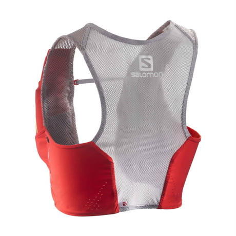 S-LAB SENSE SET  (SALOMON)    RED