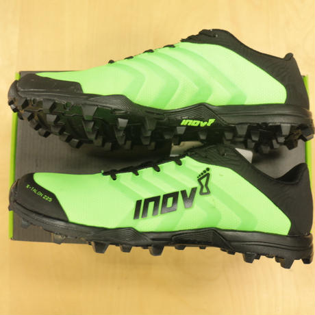 【25cmのみ!】 X-TALON 225  MS (inov-8)