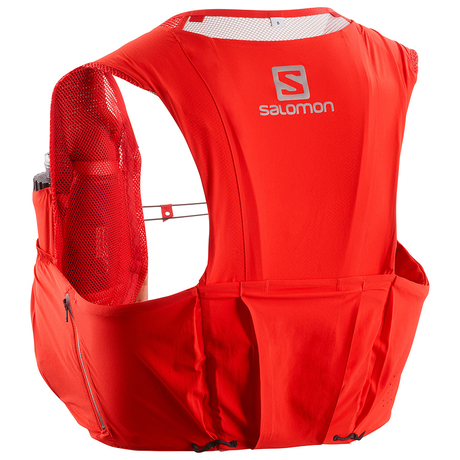 S-LAB SENSE ULTRA 8 SET  (SALOMON)   RED