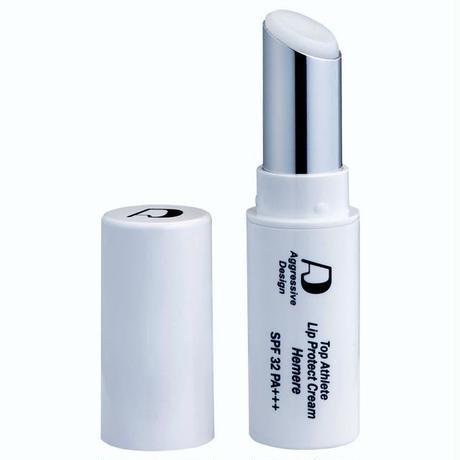 Top Athlete Lip Protect Cream ''Hemere''   (Aggressive Design )