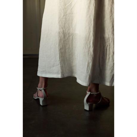 One Shoulder Sarong Wrap Skirt(ls092S)