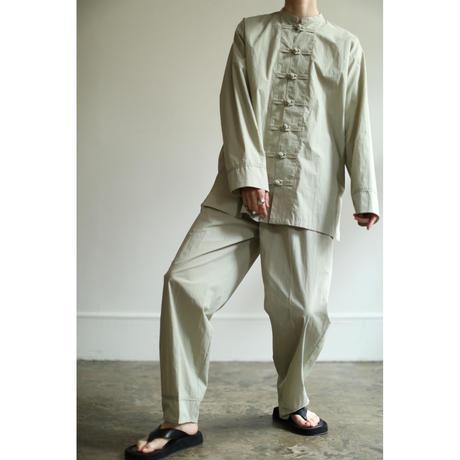 China Shirt Jacket(ls185T)