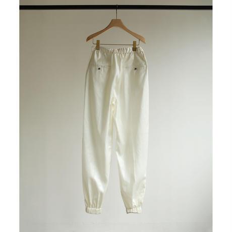 Leather Like External Pocket Pants(ls14249P)