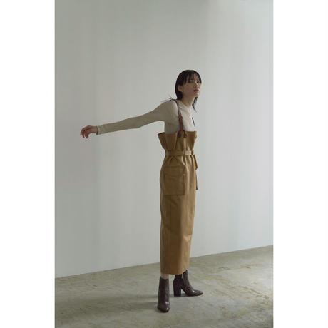 """【""""little $uzie"""" Original #5】Fisherman Suspenders Skirt(ls133S)"""
