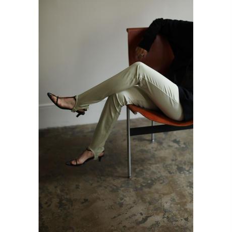 Shiny Jersey Stirrup Pants(ls197P)