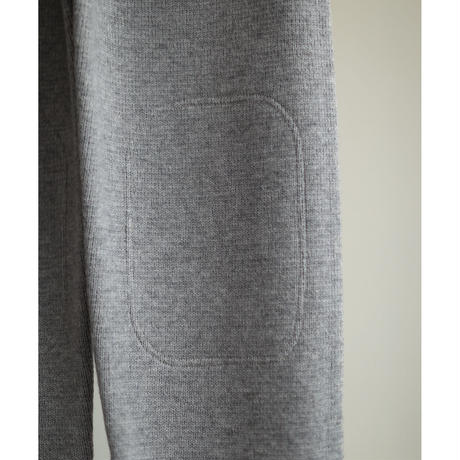 Knee Stitch Knit Pants(ls14247P)