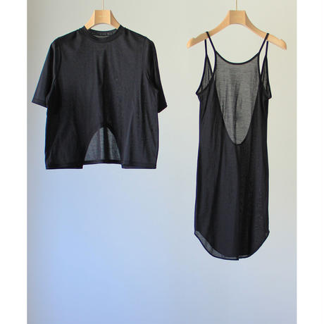 "【""little $uzie"" Original #6】Layered  Sheer Tops(ls164T)"