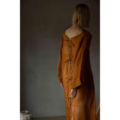 2way Linen Kaftan Dress (ls112D)