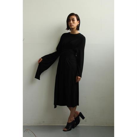"【""little $uzie"" Original】Long Tie Dress (ls015)"