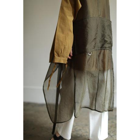Gabardine Center-Press Pants(ls195P)