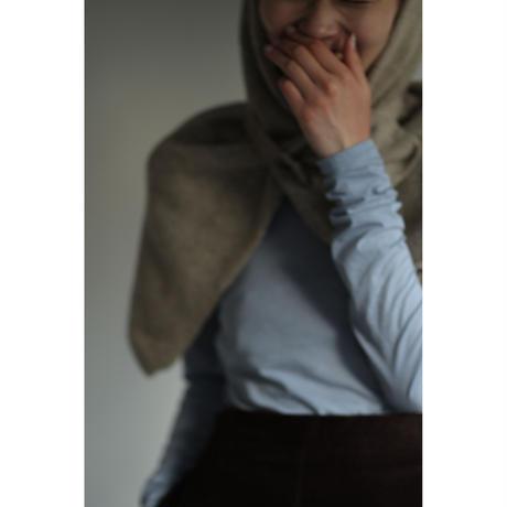 Strap Knit Bustier(ls069)