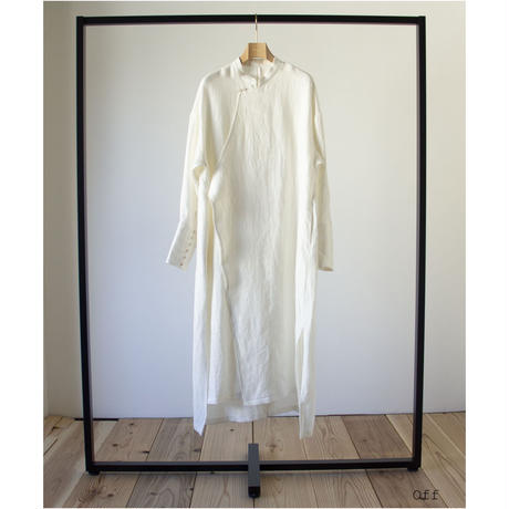 "【""little $uzie"" Original #6】Back Button China Dress(ls153D)"