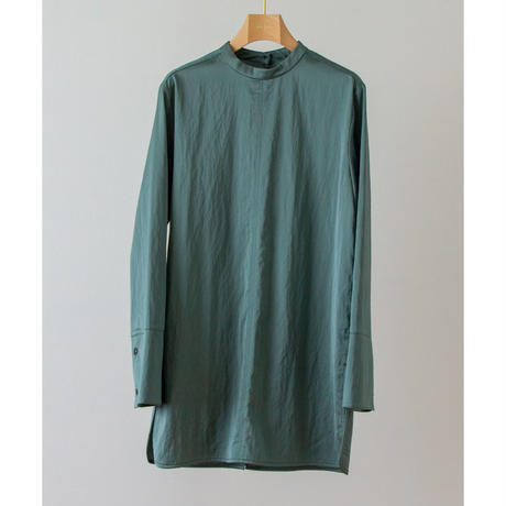 【little $uzie  #5】Satin Back Open Smock(ls150T)