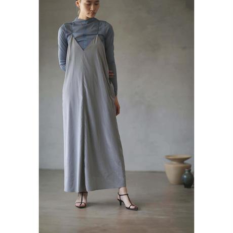 Cord Slip Dress(ls191D)