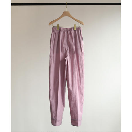 【little $uzie #7】Tapered Easy Pants(ls186P)
