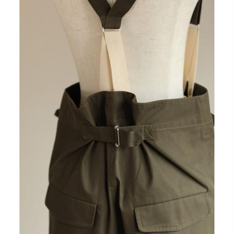 Military Suspender Pants(ls187P)