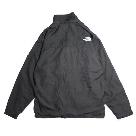 【USED】THE NORTH FACE NYLON JACKET