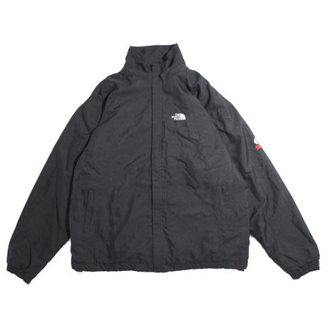 【USED】THE NORTH FACE NYLON JAKET