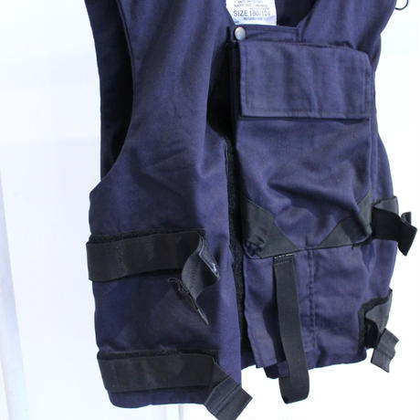 【USED】BRITISH ARMY BODY ARMOUR VEST