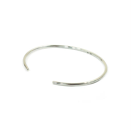 "【NEW】UNKNOWN. U213 ""NORM "" 2mm BANGLE"