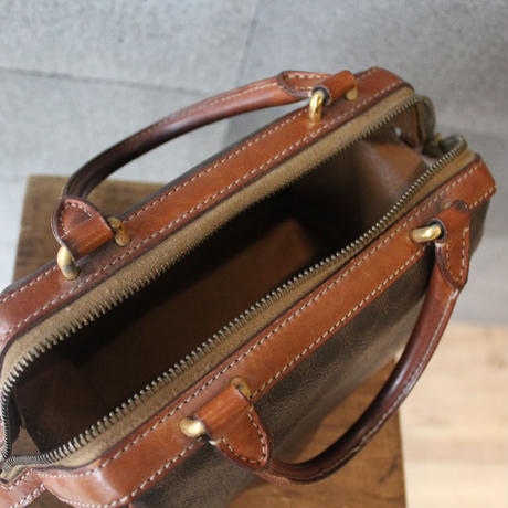 【USED】OLD CELINE HAND BAG